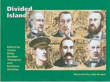 Divided Island