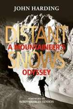 Harding, J: Distant Snows
