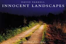 Innocent Landscapes: Sites of the Disappeared