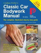 Classic Car Bodywork Manual