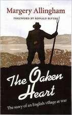 The Oaken Heart