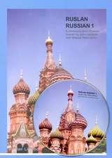 Ruslan Russian