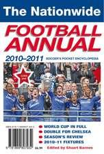 2010-2011 Nationwide Football Annual