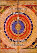 Studies in Imagery Volume II:  The World Discovered