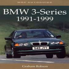 BMW 3-Series, 1991-1999