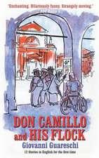 Don Camillo & His Flock