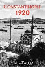 Constantinople 1920