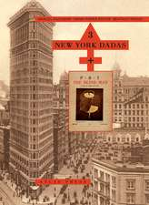 3 New York Dadas And The Blind Man: Marcel Duchamp, Henri-Pierre Roche, Beatrice Wood