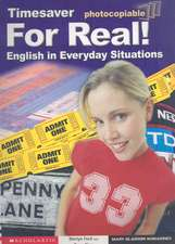 English in Everyday Situations