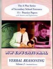 Chatterton, M: Verbal Reasoning