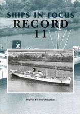 Ships in Focus Record 11