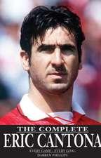 Phillips, D: Complete Eric Cantona