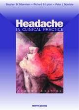 Headache in Clinical Practice, Second Edition