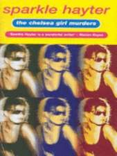 The Chelsea Girl Murders