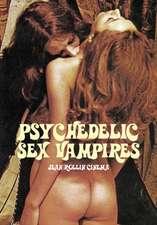 Psychedelic Sex Vampires: Jean Rollin Cinema
