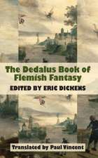 The Dedalus Book of Flemish Fantasy