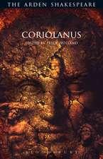 Coriolanus: Third Series