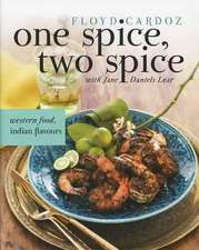 One Spice Two Spice