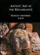 Artists' Art in the Renaissance