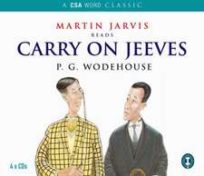 Wodehouse, P: Carry On Jeeves