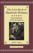 Doyle, S: The Casebook of Sherlock Holmes