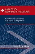 Emergency Department Handbook