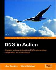 DNS in Action