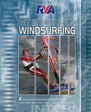 RYA Intermediate Windsurfing