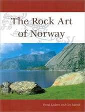 The Rock Art of Norway