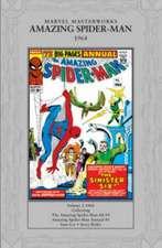 Marvel Masterworks Amazing Spider-man 1964: Collects Amazing Spider-Man #8-19 and Amazing Spider-Man Annual #1