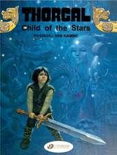 Thorgal Vol.1: Child Of The Stars