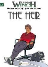 Largo Winch Vol.1: The Heir