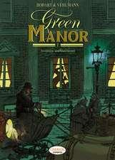 Green Manor Vol.1: Assassins And Gentlemen