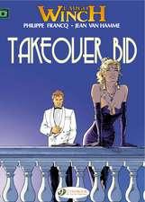 Largo Winch Vol.2: Takeover Bid