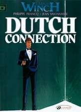 Largo Winch Vol.3: Dutch Connection