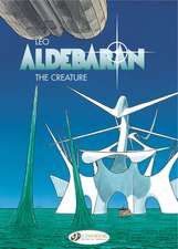 Aldebaran Vol.3: The Creature