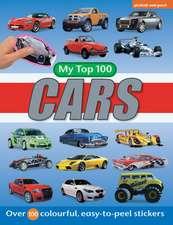 My Top 100 Cars
