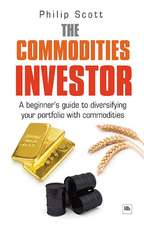 The Commodities Investor