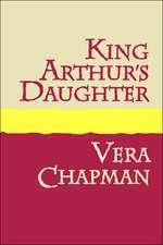 King Arthur's Daughter Large Print