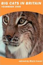 Big Cats in Britain Yearbook 2008