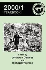 Centre for Fortean Zoology Yearbook 2000/1
