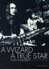 A Wizard, a True Star