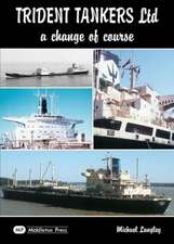 Trident Tankers Ltd