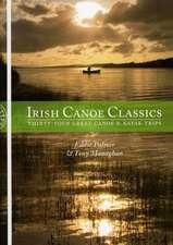 Irish Canoe Classics
