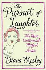 The Pursuit of Laughter