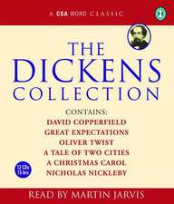 Dickens, C: The Dickens Collection