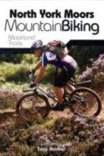 North York Moors Mountain Biking
