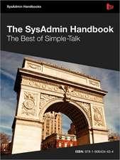 The Sysadmin Handbook