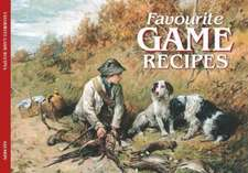 Salmon Favourite Game Recipes
