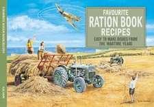 Salmon Favourite Ration Book Recipes